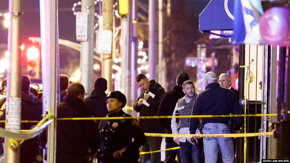 США: количество массовых убийств достигла рекордно высокого уровня в 2019 году