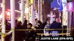 Масова стрілянина у Нью-Джерсі сталася 10 грудня