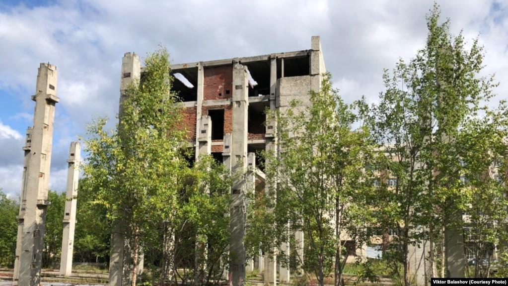 «Нас заказали». Кто уничтожает больницы и города?