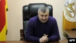 """Должность председателя партии """"Единство"""" была создана под Эдуарда Джабеевича, когда стало ясно, что он не пойдет на третий президентский срок"""