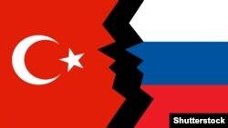Turkey and Russia – Turkey VS Russia