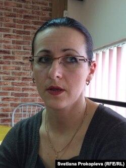 Ольга Семенкова