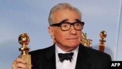 Amerika rejissoru Martin Scorsese.