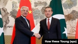 China And Pakistan's Possible Rift Over Militants