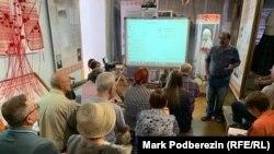 Томский Форум потомков спецпереселенцев