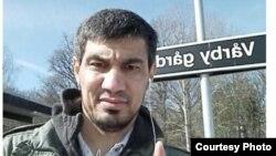 Ստոկհոլմի ահաբեկչության համար մեղադրվող Ռախմատ Ակիլովը դատարանում ընդունել է իր մեղքը