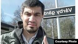 Terror suspect Rakhmat Akilov is scheduled to go on trial in Stockholm on February 13.