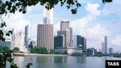 Сингапур занимает второе место в международном рейтинге сетевой готовности.