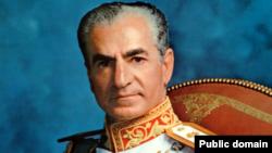 Муҳаммад Ризошоҳи Паҳлавӣ