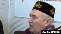 Илдус Файзов, муфтий Татарстана.