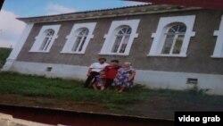 Батьківський будинок у Бахчисарайському районі