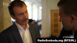 Депутат від «Опоблоку» Михайло Папієв