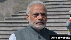 Үндістан премьер-министрі Нарендра Моди.