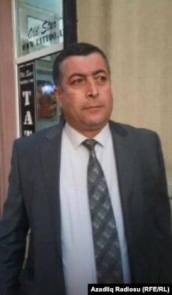 Bəhruz Bayramov