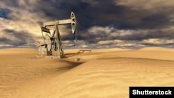 С лета прошлого года нефть на мировом рынке подешевела более чем на 50 процентов