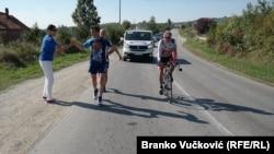 Maraton za Ginisa: Goran Nikolić i pratnja