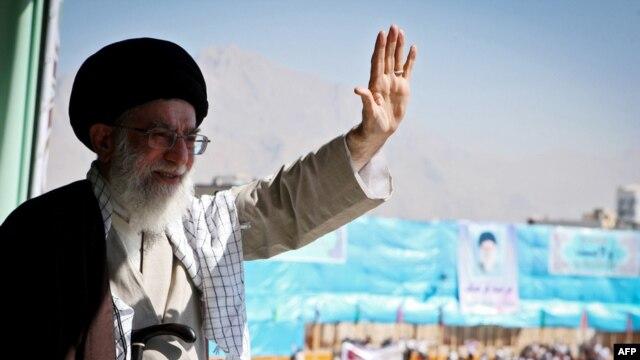 Supreme Leader Ayatollah Ali Khamenei's Facebook fatwa fell flat.