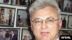 Владимир Стретович, январь 2008
