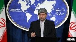 سخنگوی وزارت خارجه جمهوری اسلامی میگوید تماسهای مختلفی میان طرفین مذاکره برای تعیین زمان و مکان مذاکرات صورت گرفته است.