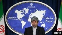 سخنگوی وزارت امور خارجه ایران تحریم های جدید آمریکا علیه تهران را نوعی «جنگ روانی» توصیف کرده است.