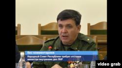 Виталий Морозов обвиняет Игоря Корнета в «превышении полномочий»