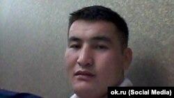 Тургунбай уулу Сааданбек.