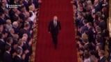 Putin Sworn In For Fourth Term As President