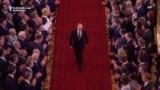 Putin Sworn In For Fourth Term As President