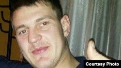 Житель Петропавловска Анатолий Рейбант, который, по утверждению его близких, умер вследствие травм, полученных при избиении полицейскими