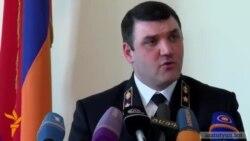 Կոստանյան․ Ոճրագործը պատասխանատվության և պատժի է ենթարկվելու ՀՀ տարածքում