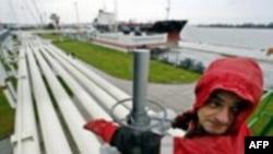 Экспорт сырой нефти в нынешних условиях – наименее выгодная часть бизнеса российских компаний