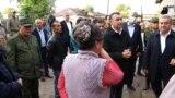 Яке аз сокинони шаҳри Кӯлоб даҳшати сели 11-уми майро ба нахуствазир гуфт. 12-уми майи 2021