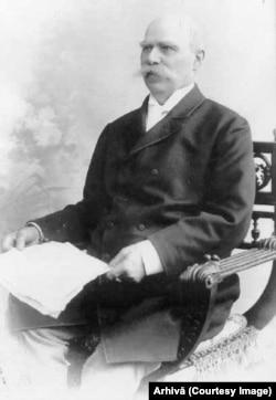 Dr. Ioan Rațiu.