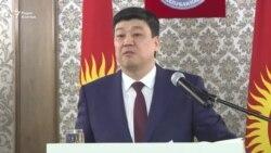 Торобаев о преемственности