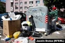 Sarajevo, 2. juni, 2021.