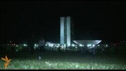 У Бразилії тривають протести проти надмірних витрат уряду