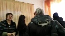 Владикавказ. 18 марта 2018