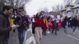 Qyzdar. Борьба за равноправие в Казахстане