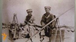 Дунгане Кыргызстана