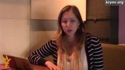 Ольга Скрипник о расширении прав переселенцев из Крыма