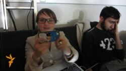 Наталка Гумянюк (журналістка ГромТВ)