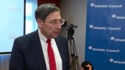 Екс-посол США Гербст про Зеленського і Путіна