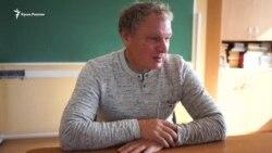 Виктор Гуменюк о «деполитизации» обучения в КФУ