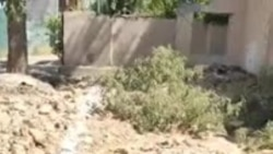 «Застройщик Мирабад-сити выживает людей из их собственных домов»