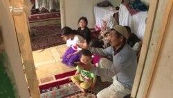 Ауғанстан мен Сауд Арабиясынан келген қазақтарға құжат алу арман
