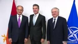 Հայաստանը և ՆԱՏՕ-ն կարևորում են համագործակցությունը