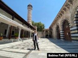 Marea Moschee din Adana, 18 august 2021