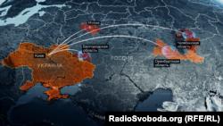 Украинские киберпартизаны получили факты, подтверждающие участие целых подразделений российской армии в войне на Донбассе