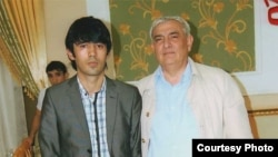Kəramət Böyükçöl və Kamal Abdulla