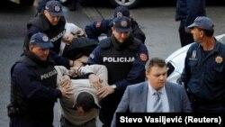 Šestoro pušteno na slobodu, ostalih 14 u pritvoru od 72 sata